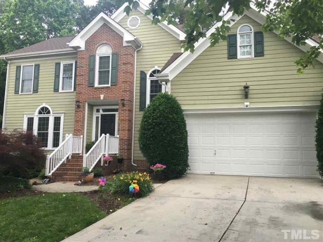 1742 Venflor Ct Wake Forest, NC 27587
