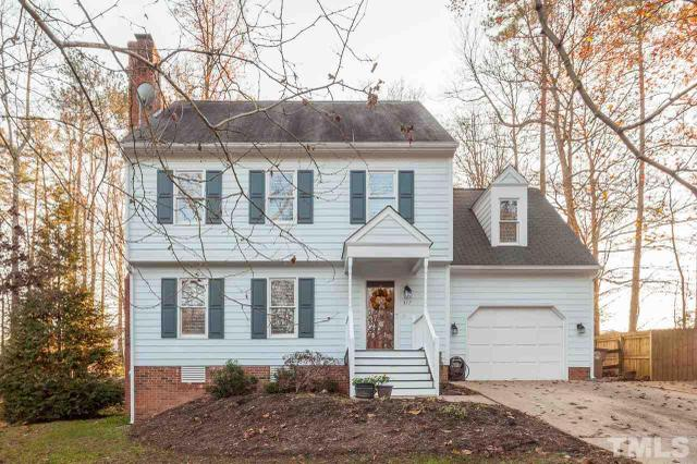 317 Amherst Creek Dr Wake Forest, NC 27587