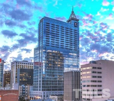 301 Fayetteville St #3305 Raleigh, NC 27601