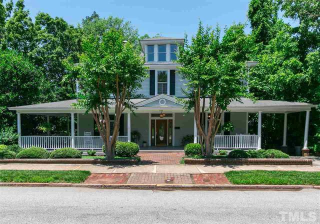 510 S Main St Wake Forest, NC 27587