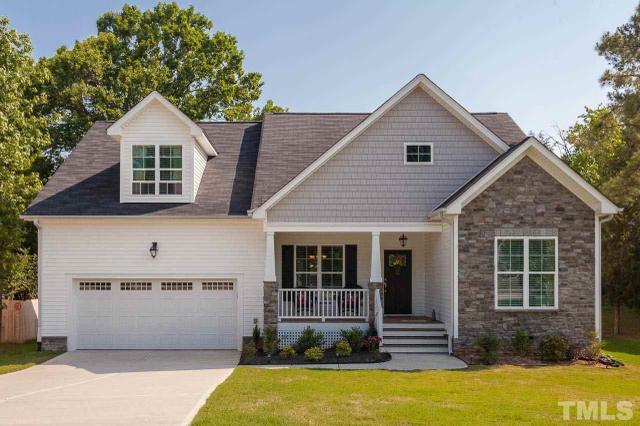 70 Paddy Ln Youngsville, NC 27596
