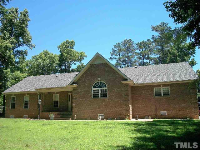 640 Castleberry Rd Clayton, NC 27527