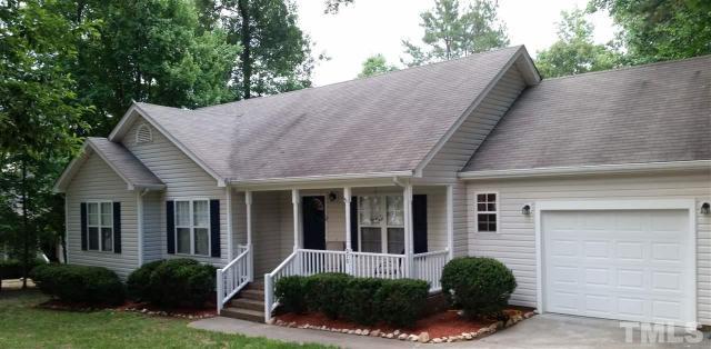 270 Beaver Ridge Dr Youngsville, NC 27596