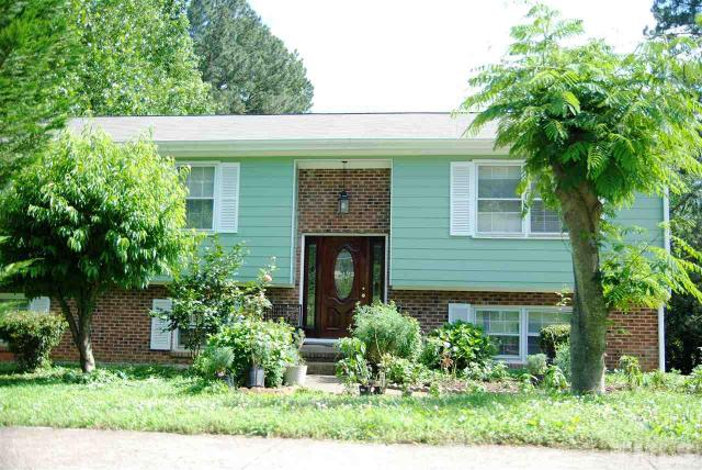 436 Rosehaven Dr Raleigh, NC 27609