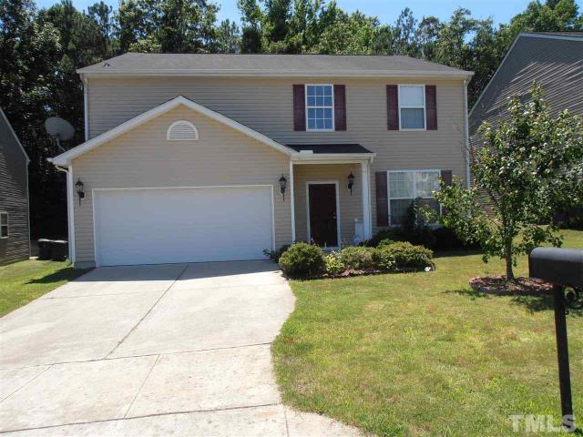 2848 Orchard Trace Way Raleigh, NC 27610