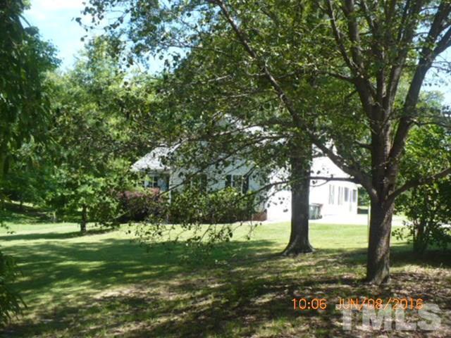 502 Lake Rd Creedmoor, NC 27522