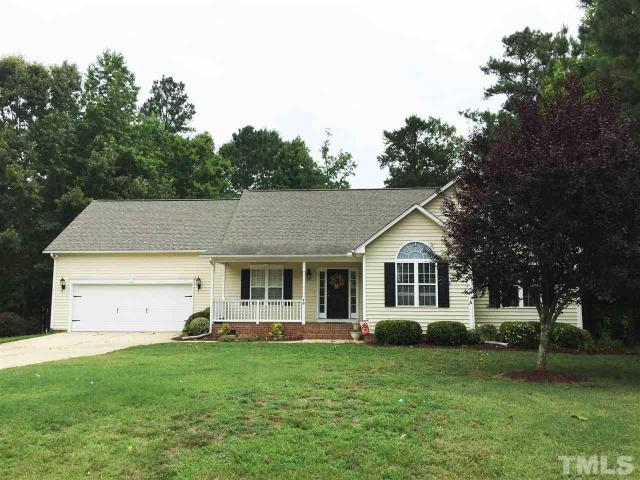 40 W Coventry Ct Clayton, NC 27527
