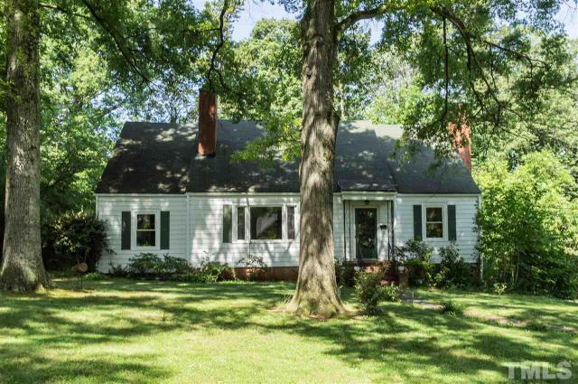 1905 Glendale Ave Durham, NC 27701
