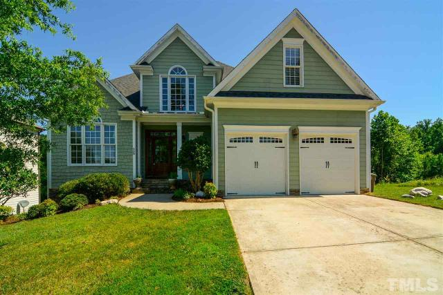 608 Whistable Ave Wake Forest, NC 27587
