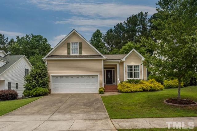 420 Stone Monument Dr Wake Forest, NC 27587