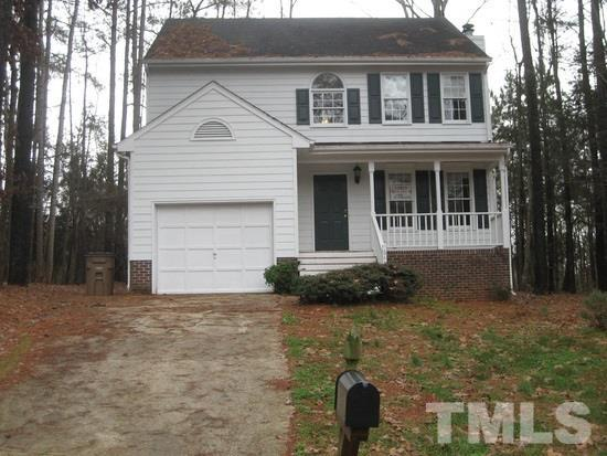 642 Guinness Pl Wake Forest, NC 27587