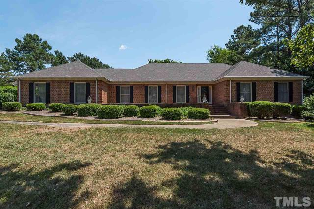 3016 Allenby Dr Raleigh, NC 27604