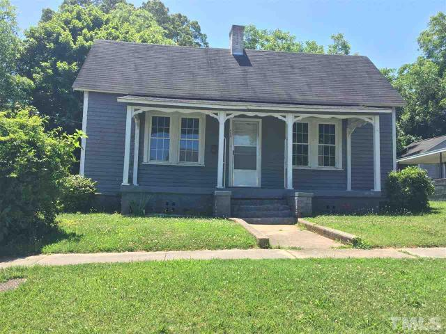 406 Everett St Burlington, NC 27215
