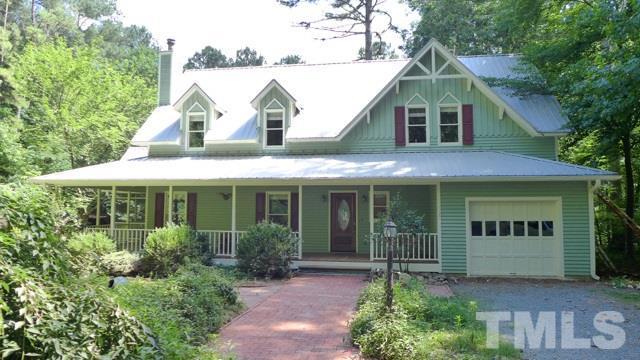 9625 Collins Creek Dr Chapel Hill, NC 27516