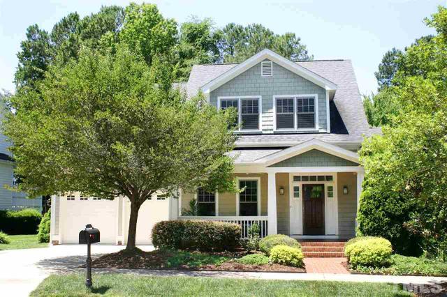 412 Simerville Rd Chapel Hill, NC 27517