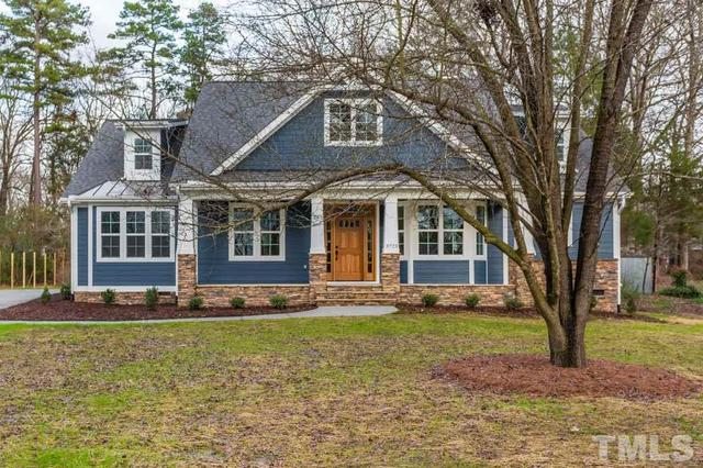 207 Curlew Dr Chapel Hill, NC 27517