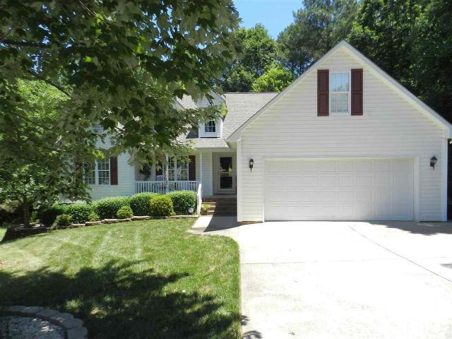 148 W Coventry Ct Clayton, NC 27527