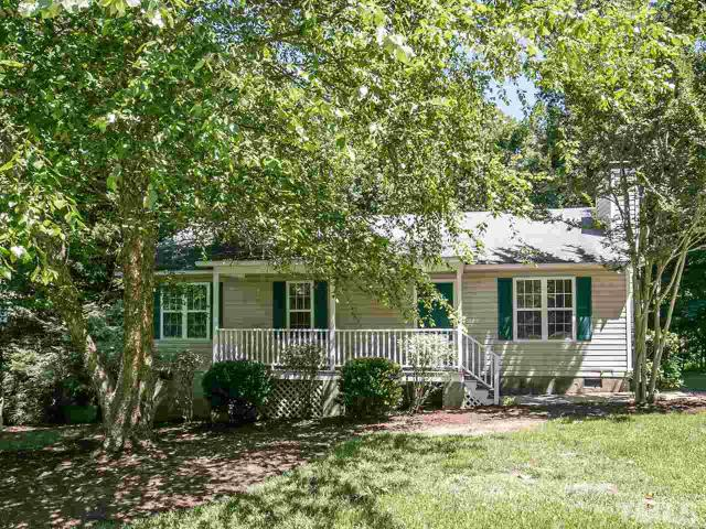 124 Madeline Ct Youngsville, NC 27596