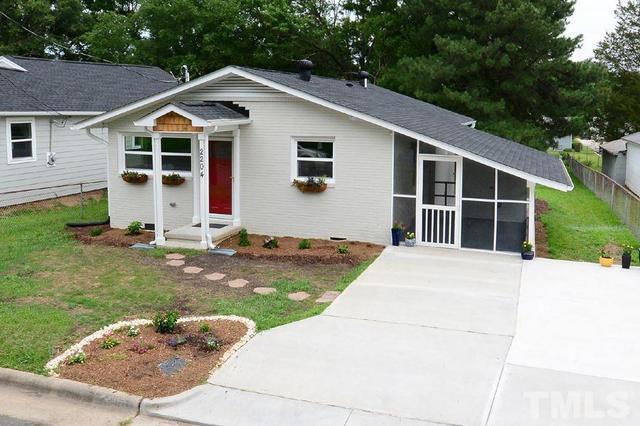 2204 Edwin Ave Durham, NC 27705