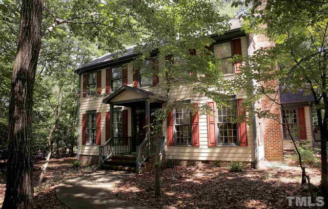 230 Huntington Dr Chapel Hill, NC 27514