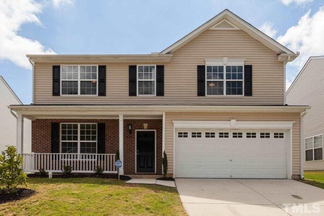 2743 Windchase Dr Raleigh, NC 27610