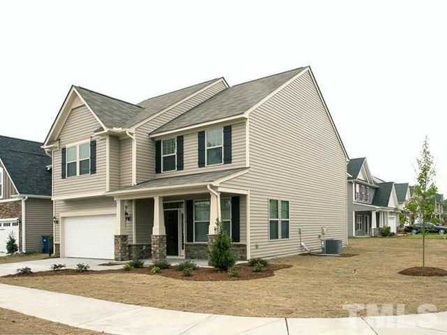 11 Snowberry Dr Raleigh, NC 27610