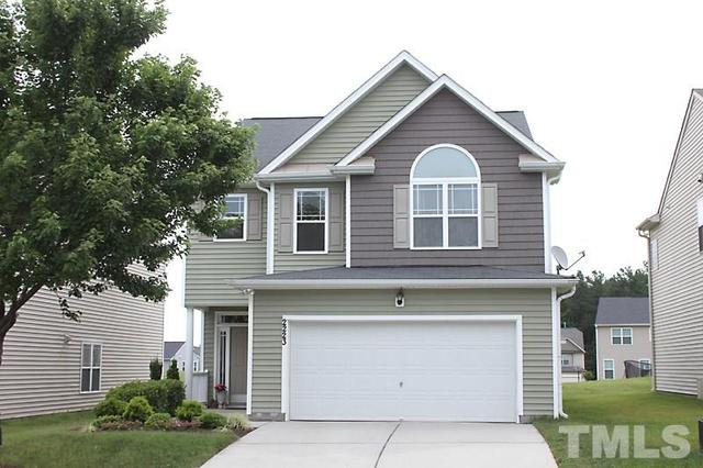 2223 Stoney Spring Dr Raleigh, NC 27610