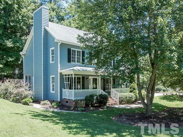 940 St Catherines Dr Wake Forest, NC 27587