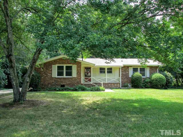 600 Tinkerbell Rd Chapel Hill, NC 27517