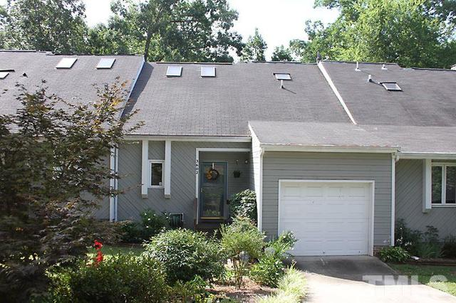 3602 Top Of The Pines Ct Raleigh, NC 27604
