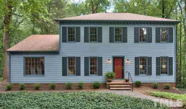106 Village Ln Chapel Hill, NC 27514