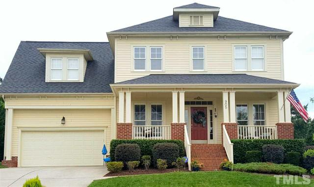 905 Coral Bell Dr Wake Forest, NC 27587