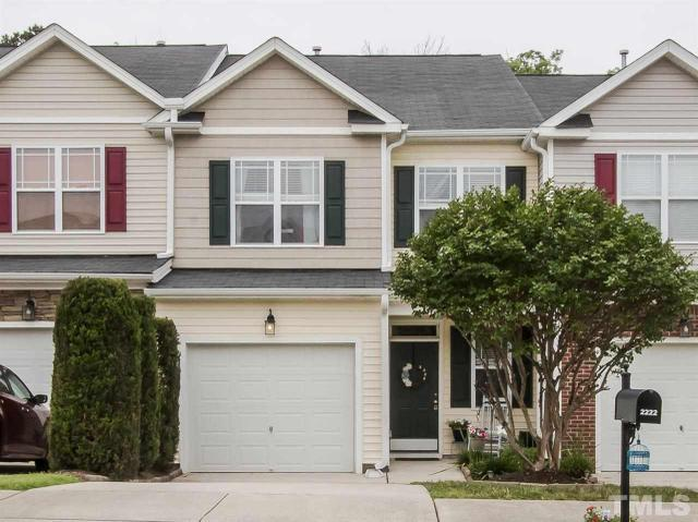 2222 Stoney Spring Dr Raleigh, NC 27610