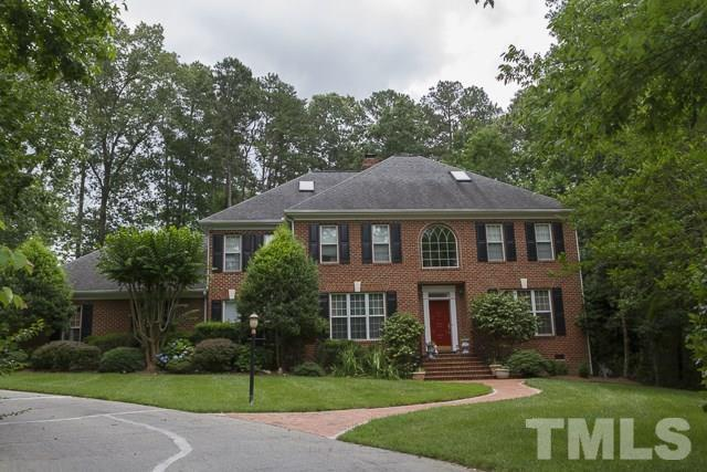 109 Chesley Ct Chapel Hill, NC 27514