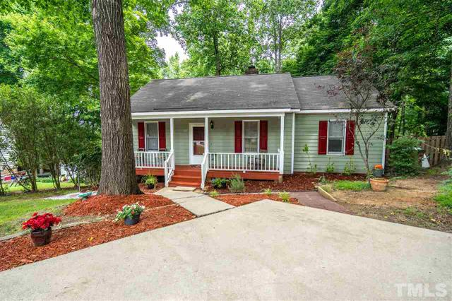 122 Andrew Ct Wake Forest, NC 27587