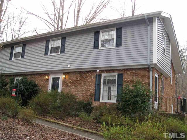 317 Yorktown Dr Chapel Hill, NC 27516