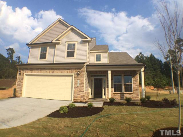 30 Snowberry Dr Raleigh, NC 27610