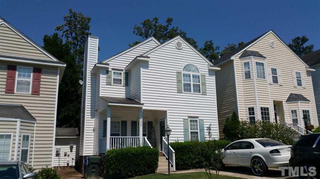 3908 Charleston Park Dr Raleigh, NC 27604