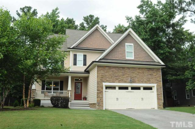 120 Paddy Ln Youngsville, NC 27596