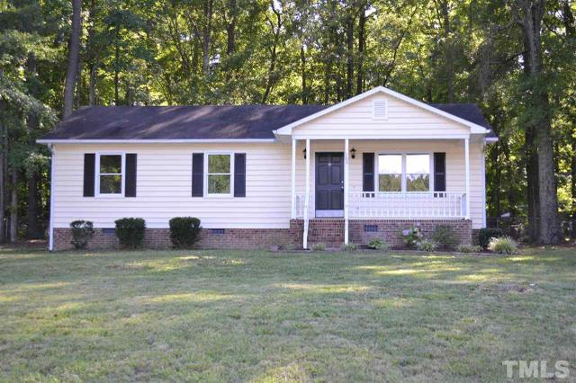 103 Dove Rd Oxford, NC 27565