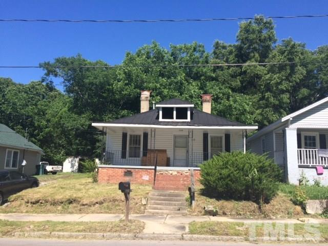 212 N Briggs Ave Durham, NC 27703