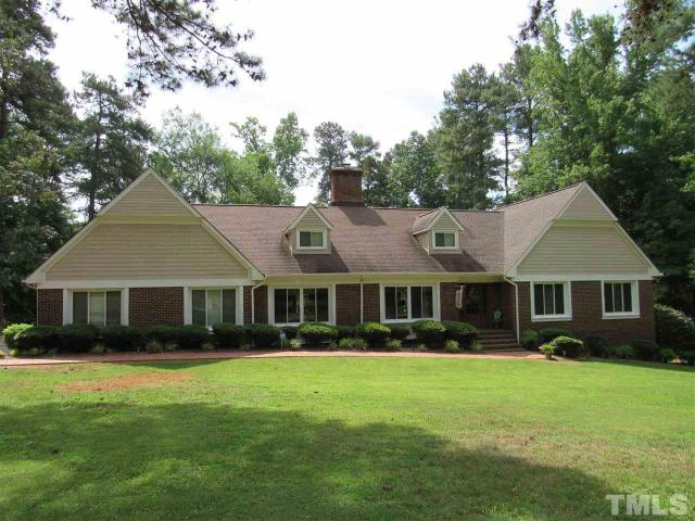 478 Pine Forest Dr Siler City, NC 27344
