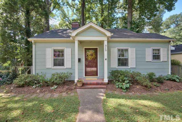 Loans near  Greenwood Dr, Durham NC