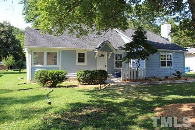 Loans near  Cammie St, Durham NC