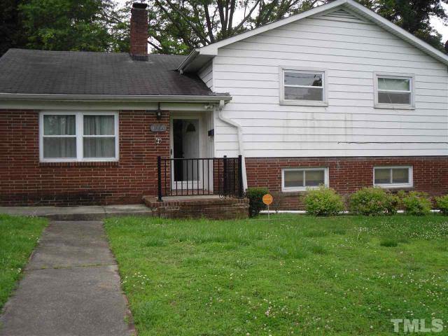 Loans near  E Lawson St, Durham NC