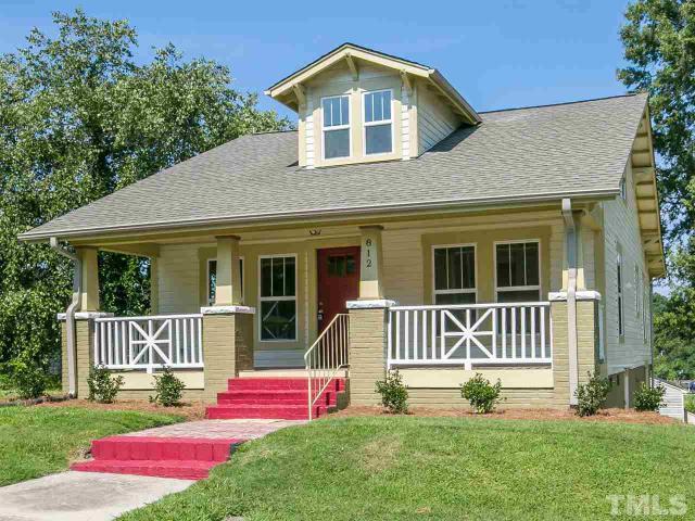 Loans near  Fargo St, Durham NC