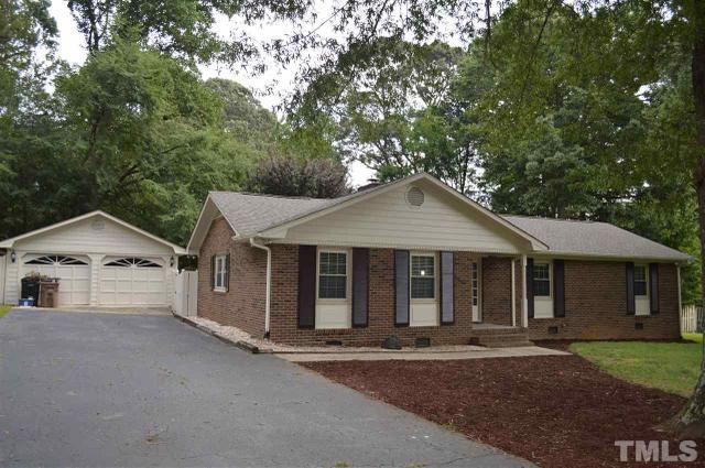 Loans near  Smith Dr, Durham NC