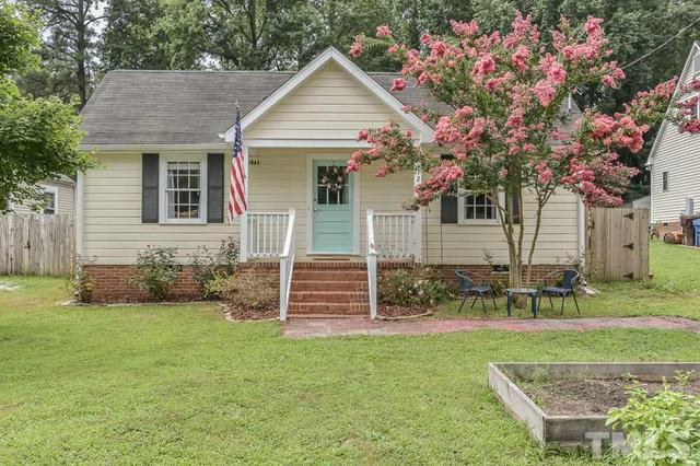 Loans near  E Edgewood Dr, Durham NC