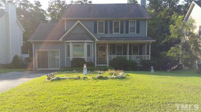 Loans near  Buttonbush Dr, Durham NC