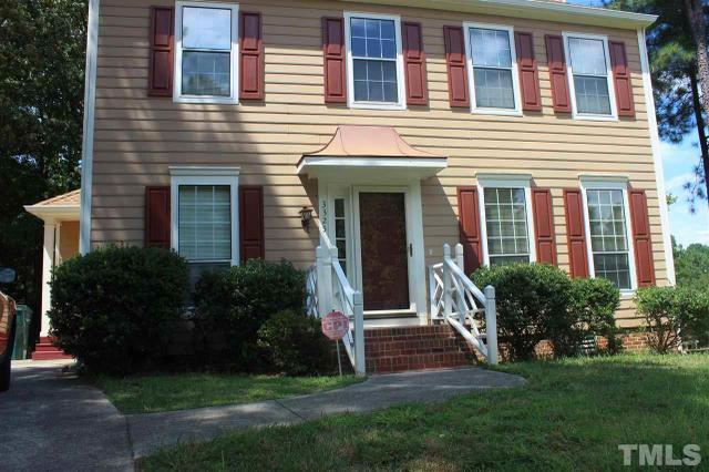 Loans near  Redgate Dr, Durham NC